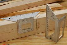 narzędzia przyrządy stolarskie