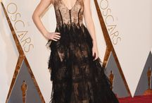2016 Oscars Fashion / Pictures from the 2016 Oscars red carpet!