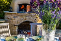 Beautiful Gardens / We have a soft spot for beautiful gardens! luxurycotswoldrentals.co.uk