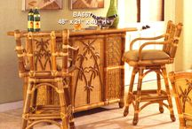 RATTAN AND WICKER FURNITURE ON EBAY / Here are listings of Rattan and Wicker found on Ebay