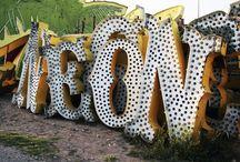 Los Angeles & Las Vegas (Things to see & do)