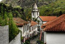Madeira  / The island where I was born