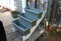 Porch Gardening Ideas