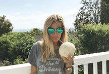Salt + Pepper Instagram Sipping on fresh coconut water can always help cure the Monday blues#livingthedream #coconut #coconutwater #mondays #love #saltandpeppersupply