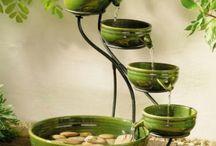fontane da tavolo