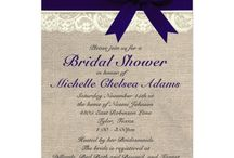 Wedding Invites / by Kathryn Alore