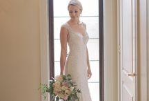 Ashton Gardens - Bridal Shoot