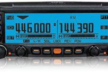 Amatérske rádio
