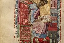 Manuscrise bizantine