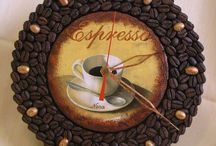 Kávové inšpirácie