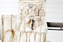 текстиль идеи
