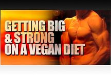 Vegan Fitness Information / All my goodies. / by Christina Blitch