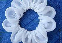 Flores e Laços