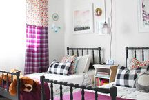 Home | Girl Rooms