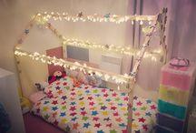 BabyStars real bedroom