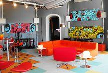 Design Inspiration of Apartment
