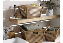 Storage Ideas In Small Places