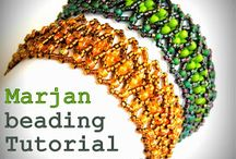 Beading-patterns and tutorials / Beading