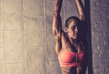 Fitness Shoot Inspiration / Strong Fit Body Images