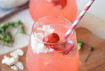 Drinks: Mocktails