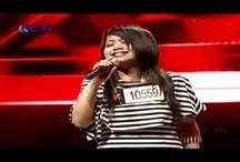 Yohana X FACTOR INDONESIA 2013