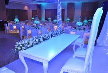 Pelin & Caner Crowne Plaza İzmir / Düğünlerimiz.