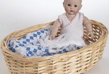 Antique and vintage dolls/антикварные и винтажные куклы