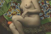 VINTAGE SEX GIRLS / Fotografias vintage
