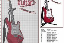 4 guitare