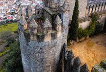 Al-Andalus / Andalusia, Spain