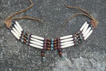 κοσμήματα Native