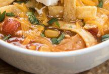 (Recipes) Soups