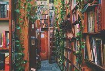 Bücher, Kino und Musik