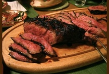 Beef (Recipes) / Steaks, pot roasts, roast beefs and more!