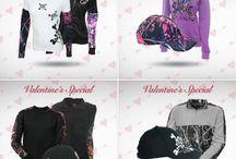 Specials / Sales/Giveaways/Holidays