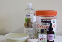 natural health and skin care