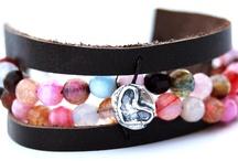 Jewelry to Make {Bracelets}