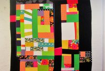 Designer Pins / Pins from Modern Quilts Unlimited Designers of their work and others that inspire them.