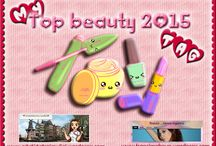 Top Beauty 2015!!!!