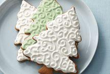 White X-mas / Pour un Noël traditionnel et inspiré par la nature, les étendues de neige et les bougies flamboyantes. Un Noël nordique et féérique!