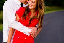 Photography- Engagement / by Hayley Morgan