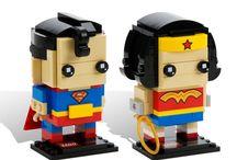 ※ Superheroes ※