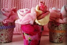 Baby Bouquets