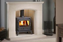 Fireplaces / Fireplace Ideas