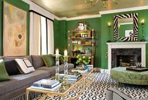 Extra Room Ideas!  / by Karen Basciano