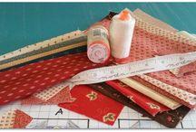 Splendid Sampler Quilt / Quilt: Splendid Sampler design project
