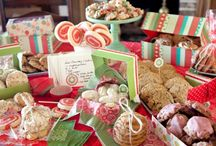 CHRISTMAS HOLIDAY GIFTS FROM YOUR KITCHEN / All kinds of treats straight from your kitchen / by Janice Maiolatesi