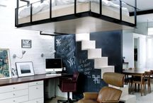 Cool home inspiration