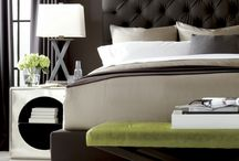 Bernhardt Furniture / Designer and manufacturer of whole house furniture such as sofa, home entertainment and bedroom.