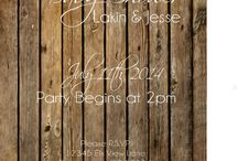 Rustic Baby Shower Ideas / Having a baby meaning having a baby shower and we have the best ideas for when planning your rustic baby shower. See all our great rustic baby showers.